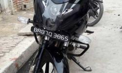 My Pulsar 220 Is Fully Condation me hai Urgent Selling