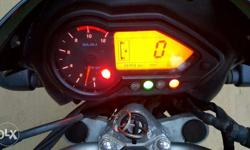 Pulsar 180, 2007 Model, 45500 kms done, Single owner,