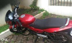 Clean bike ,full condition,no accident,full papers fit,