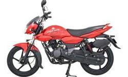 This is 4 yr old Bike Bajaj xcd. If any1 interested