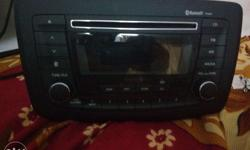 Baleno Delta Default music system New I have upgraded