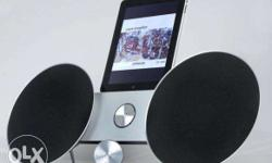 up for sale is genuine bang & olufsen beosound 8 music