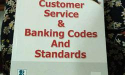 Banking certification book - Customer Service & Banking