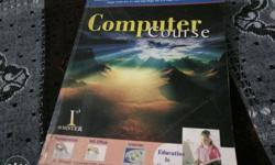 Best computer course book in hindi All basic knowledge