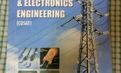 Basic Electrical and Electronics Engineering by