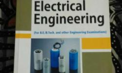 Basic electrical engineering .. Best book for btech