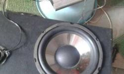 bass and amp okk condition end Galba.t call me