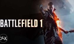 Battlefield 1 for more latest game contact