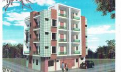 Project Name: Beas Apartments, Model Town Phase-2
