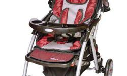a very beautiful and big size baby pram for sale,,its