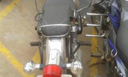 Make: Royal Enfield Model: Other Mileage: 1,000 Kms