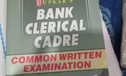 Best book for Bamk exams study. refer this book and