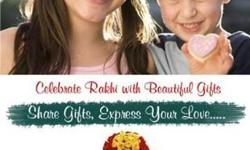 On the auspicious occasion of rakhi, Blossom Square has