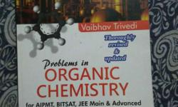 a perfect book of organic chemistry for the preparation