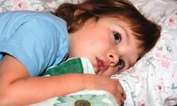 A solution for sleeping problem of your child.. Consult