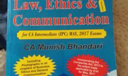 Bestword's A Handbook On Law, Ethics & Communication