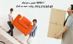 A right moving company in Noida will make your move