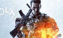 Good first person shooter game at hight quality of