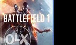 bf1 for sell or exchange.