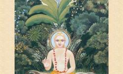 Millions of years ago, an incarnation of Lord Krishna,