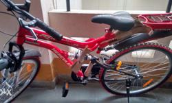Brand new bicycle, Hercules Atom Zx Turbodrive Colur