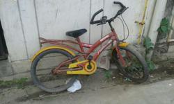 bicycle ib good condition
