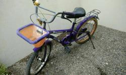 bicycle only 1500 in good condition call 9726.882233