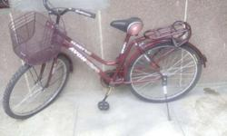 My Least used bicycle is on sale, for only Rs. 4,650.