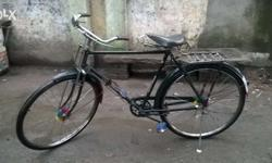 Bicycle is in very good condition, just did full