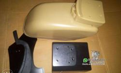 Univarsal Handrest suitable to fit on all cars simple &