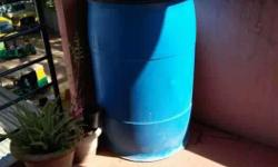 Big water tank good condition