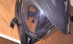 Bike helmet for sale. Please contact if you are