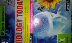 Biology Today Book ,wants to sell its urgent