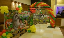 Type: Event Services Birthday Party Organizers and