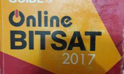 BITSAT self study guide