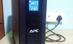 APC UPS Batteries Need to be replaced