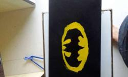Black Batman Case