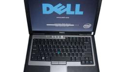 Good condition dell laptop 2gb ram, 160 gb hdd
