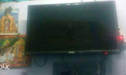Samsung 32 ing led tv argjant sell