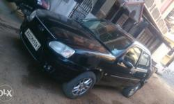 Brand new tyres, car in new condition, 18 f 22 mileage.