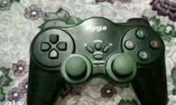 Need sell the awesome game pad in game condition