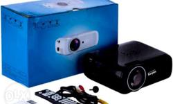 Everycom projector full hd Connectivity: Hdmi.Usb. sd