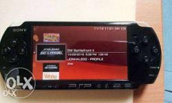 Psp 3001 usa product i need urgent money thats y im