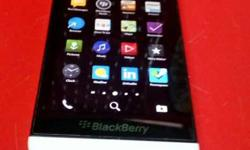 Blackberry Z10 Sell or Exchange 4G phone only i have