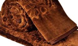 Good quality blankets on sale at factory price