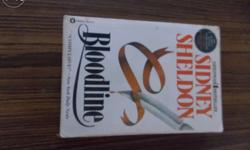 Classic Bestseller by Sidney Sheldon. Used book in good