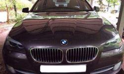 bmw 525 d ,done only 40000 km excellent