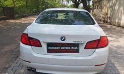 BMW 520 D #2012 Model #2nd Owner #22000 Kms Run With