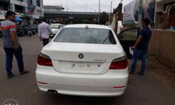 BMW 5 Series Gt diesel 74000 Kms 2010 year