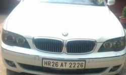 BMW 7 Series diesel 42000 Kms 2008 year
